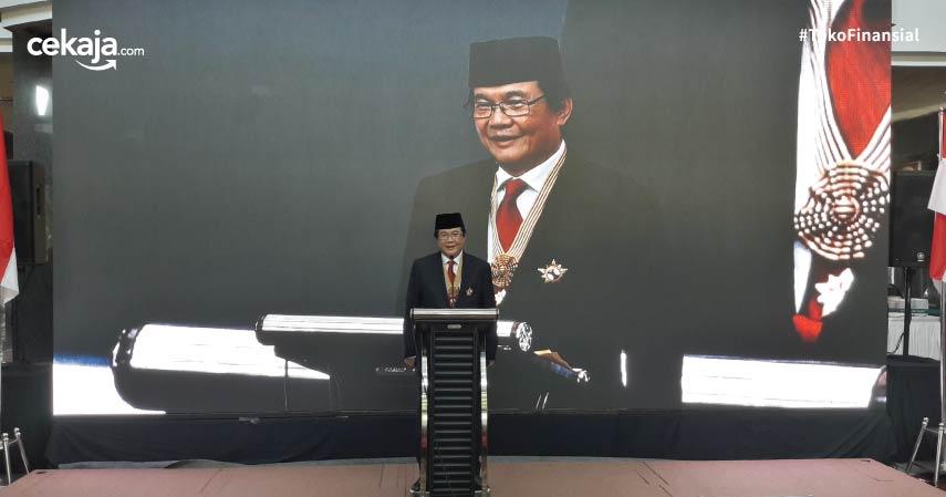 5 Crazy Rich yang Gelontorkan Uang untuk Penanganan Corona di Indonesia