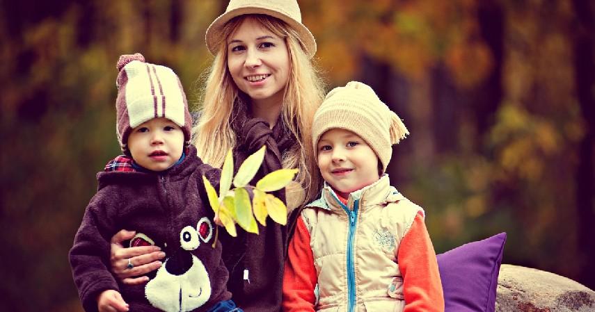 Cocok untuk Liburan Keluarga - Menikmati Hutan Wisata Tersembunyi di Batam!