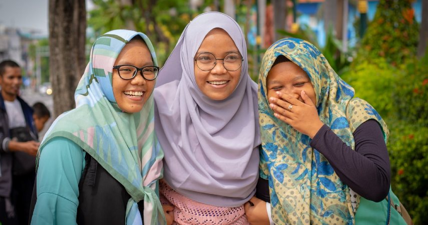 Fashion Muslim - Pililhan Bisnis Idul Adha