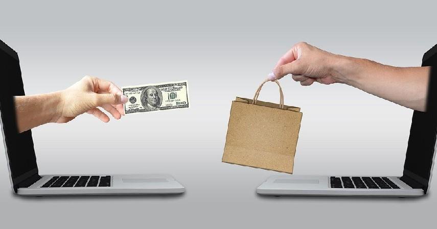 Kemudahan proses transaksi - Teknologi dalam Bisnis_ Cek 5 Keuntungan Penggunaannya!