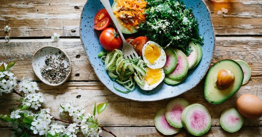 Kendalikan kolesterol - Mencegah Serangan Stroke di Usia Muda