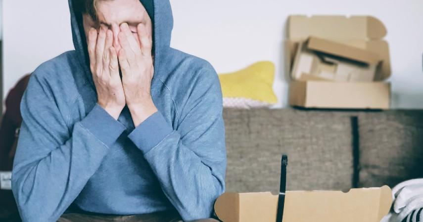 Kendalikan stres - Mencegah Serangan Stroke di Usia Muda
