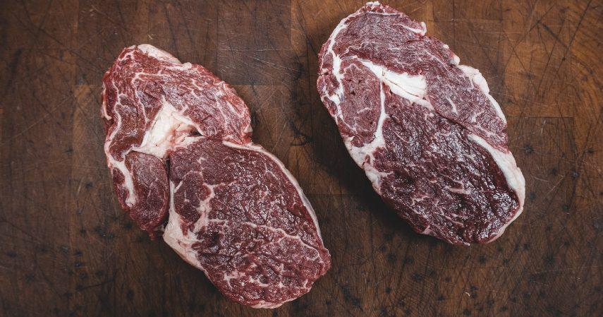 Kolesterol tidak setinggi ayam - Manfaat daging kambing untuk kesehatan