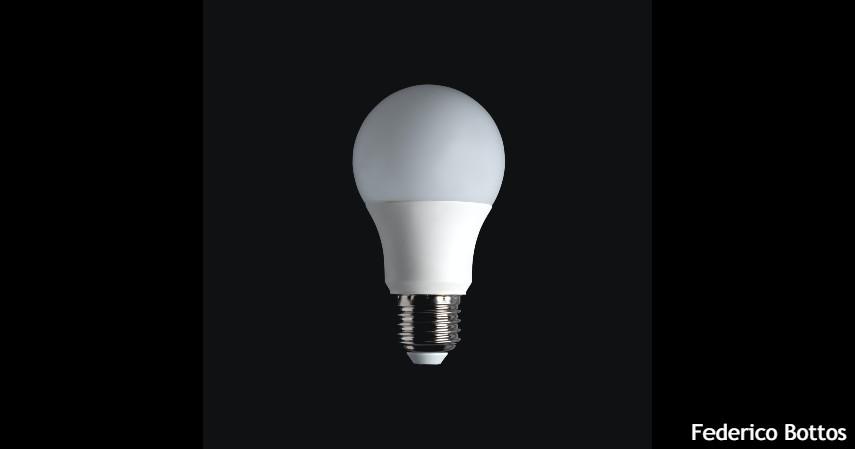 Lampu LED cekaja.com