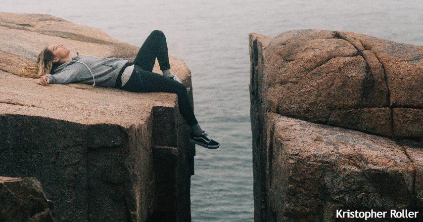 Lelah dan stres