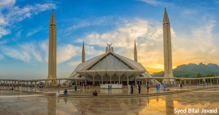 Pakistan - Tradisi Unik Idul Adha