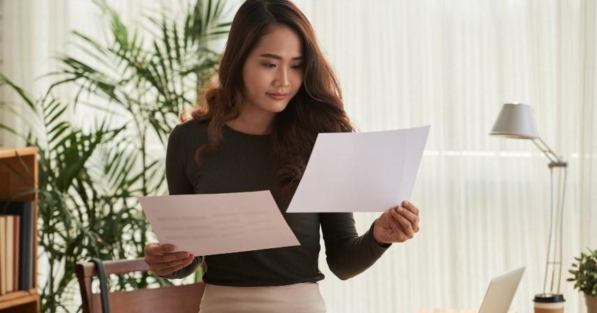 Penuhi syarat gadai sertifikat rumah