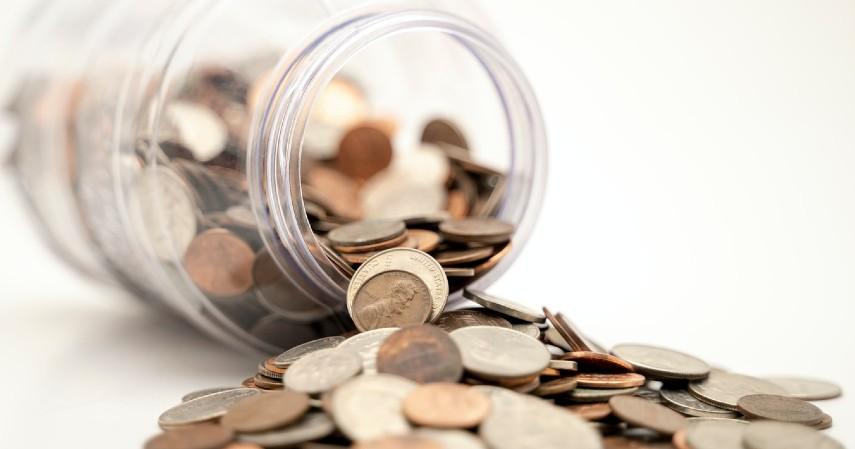 Tabungan dan hasil investasi - Pinjaman Dana Cepat Rp5 Juta Tanpa Jaminan
