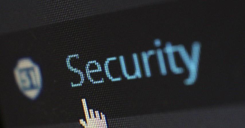 Tingkatkan keamanan - Teknologi dalam Bisnis_ Cek 5 Keuntungan Penggunaannya!