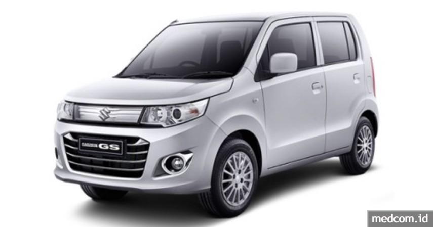 Suzuki karimun cekaja.com