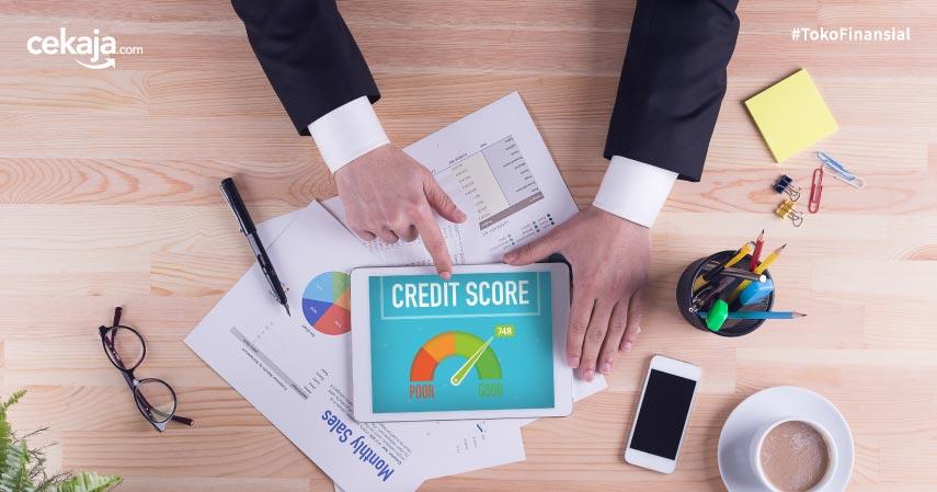 Begini 5 Cara Ampuh Perbaiki Skor Kredit