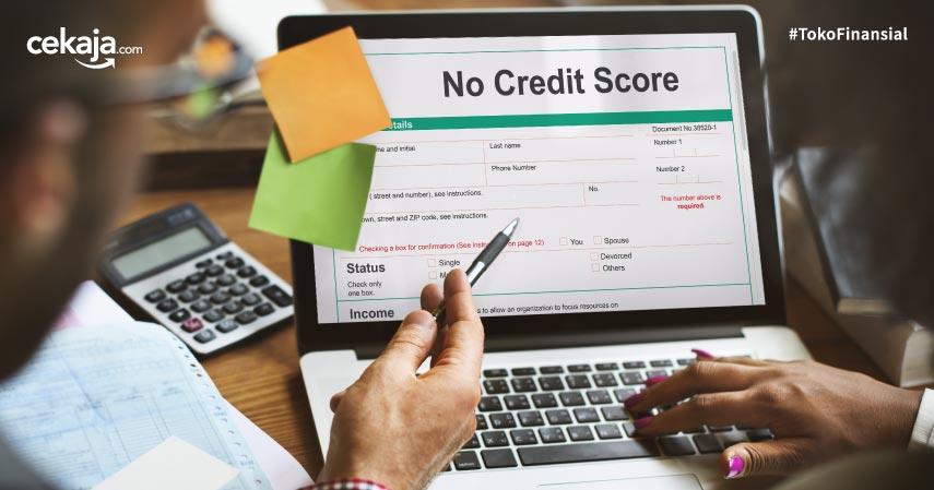 Cek Langkah Mudah Membangun Skor Kredit dari Nol