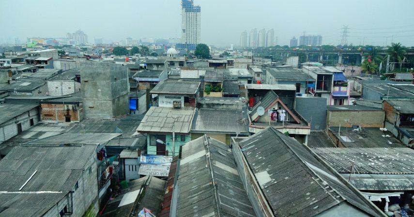 Beban sosial dan ekonomi Jakarta lebih enteng - Manfaat Pemindahan Ibu Kota