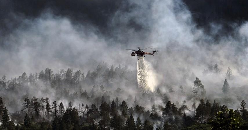Berton ton garam di turunkan - Kebakaran Hutan Yuk Mengenal Teknik Rekayasa Hujan Buatan