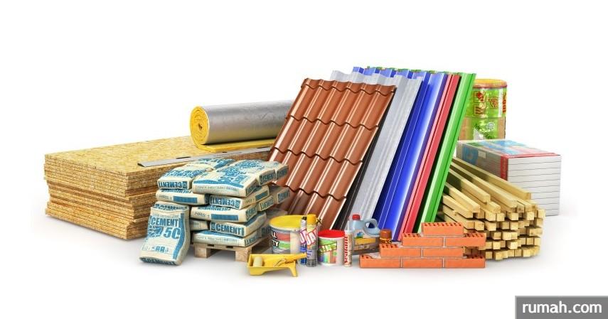 Bisnis bahan bangunan