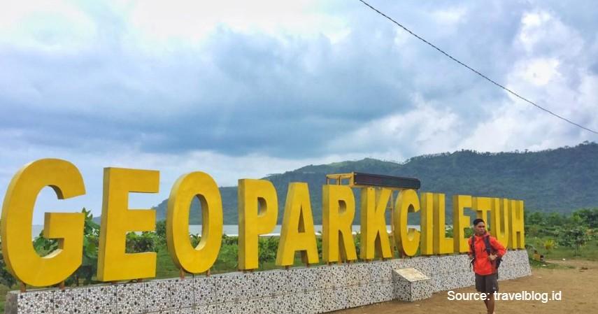 Geopark Ciletuh - Mengenal Keindahan 4 Geopark Kebanggaan Indonesia (1)