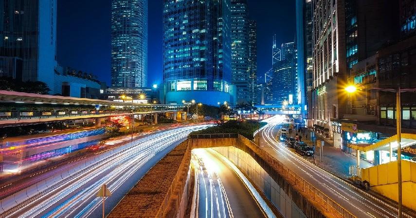 Hong Kong - 5 Destinasi Wisata Termahal di Asia Buat Crazy Rich Indonesia