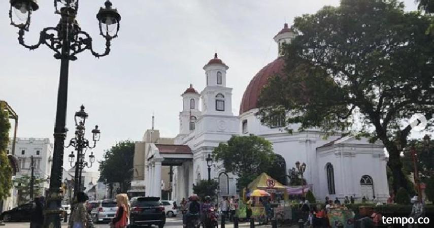 Kota Tua Semarang