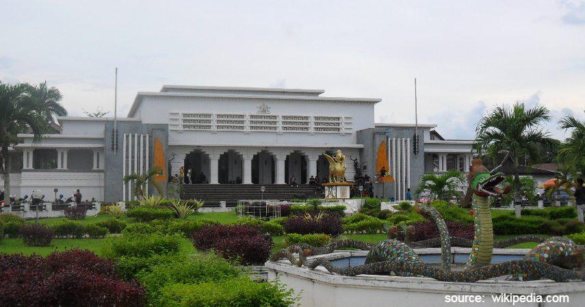 Museum Mulawarman - Objek Wisata Khas Penajam Paser dan Kutai Kertanegara
