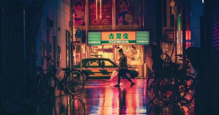 Osaka - 5 Destinasi Wisata Termahal di Asia Buat Crazy Rich Indonesia