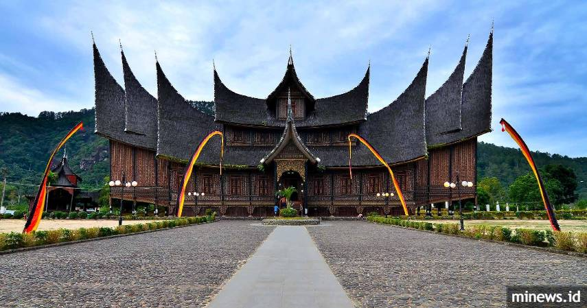 Padang Lama Lahat