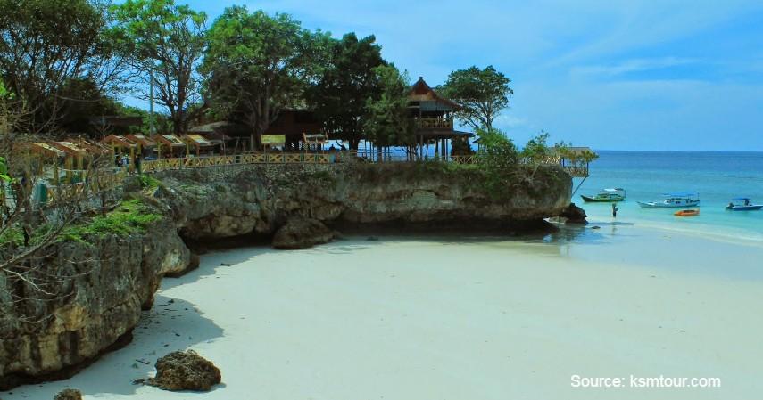 Pantai Tanjung Bira - Pantai Terbaik untuk Menikmati Senja di Tanah Celebes