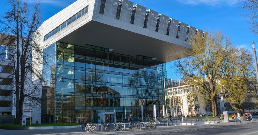 RWTH Aachen University - Lima Negara yang Terkenal Ramah Wisata Halal