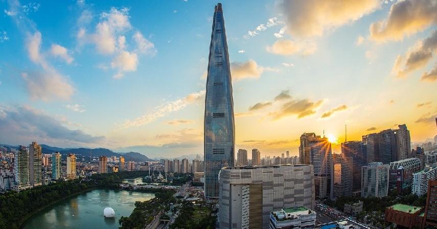 Seoul - 5 Destinasi Wisata Termahal di Asia Buat Crazy Rich Indonesia