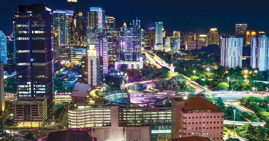 Sistem informasi teknologi akan semakin baik - Manfaat Pemindahan Ibu Kota