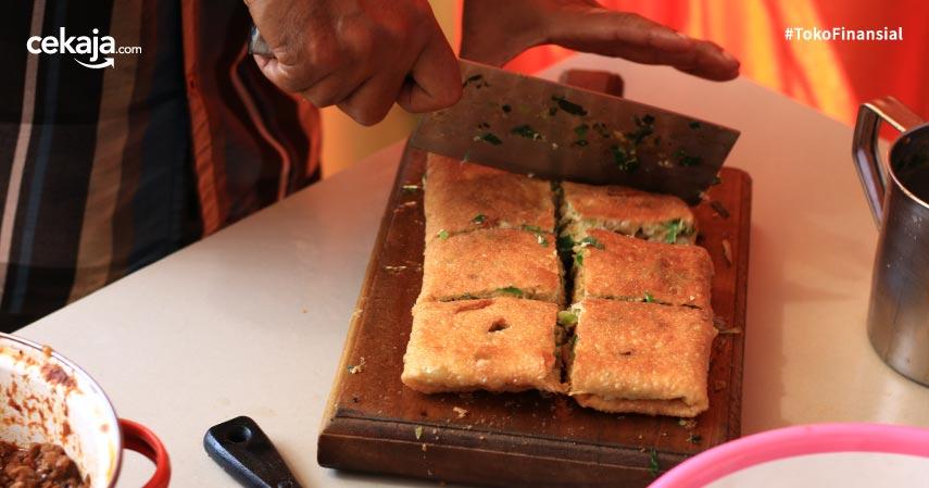 Daftar Tempat Wisata Kuliner Enak di Bogor dengan Harga Murah