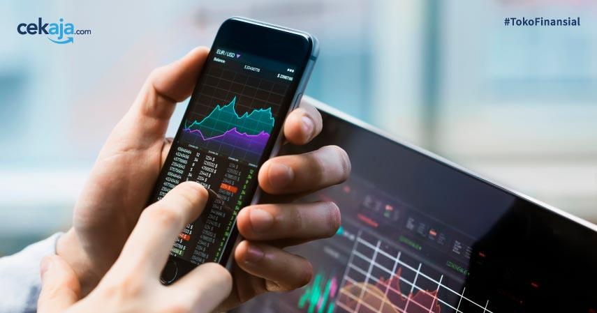 Investasi Saham Untuk Pemula Yang Menguntungkan