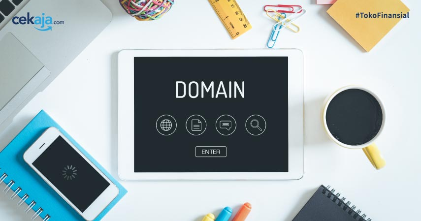 Begini Cara Cek Usia Domain Website Menggunakan Aplikasi