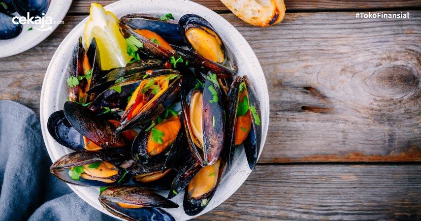 6 Kuliner Seafood yang Enak dan Murah di Semarang, Dijamin Bikin Ngiler!