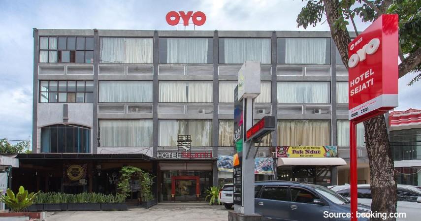 OYO 663 Hotel Sejati - Liburan Irit, Ini 7 Hotel Murah untuk Keluarga di Balikpapan.jpg