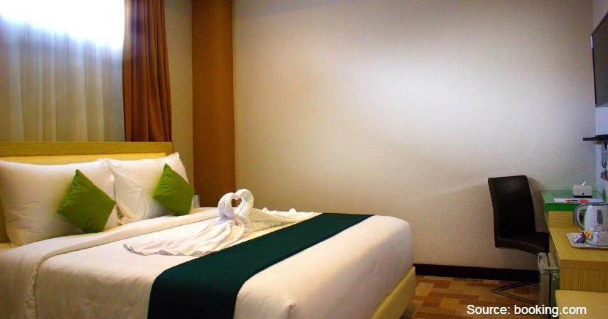 Sevensix Hotel - Liburan Irit, Ini 7 Hotel Murah untuk Keluarga di Balikpapan.jpg
