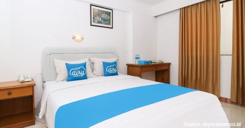 Airy Eco Syariah Klandasan Ulu Ars Muhammad 31 Balikpapan - Liburan Irit, Ini 7 Hotel Murah untuk Keluarga di Balikpapan.jpg