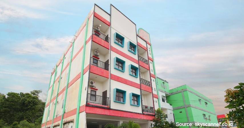 Airy Gunung Bahagia Syarifuddin Yoes Balikpapan - Liburan Irit, Ini 7 Hotel Murah untuk Keluarga di Balikpapan.jpg
