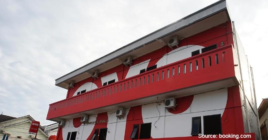 OYO 1034 Pondok Mulia Residence - Liburan Irit, Ini 7 Hotel Murah untuk Keluarga di Balikpapan.jpg