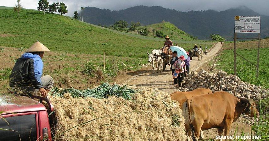 Agrowisata Modoinding - Menjelajah Keindahan Manado yang Bikin Meneer Jatuh Hati