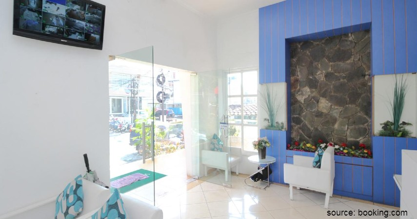 Airy Gombel Bukit Sari Raya - Deretan Hotel Murah untuk Keluarga di Semarang Mulai Rp100 ribuan