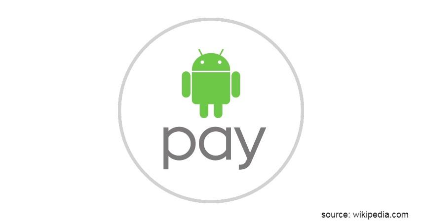 Android pay - Ragam E-Wallet yang Asik Buat Belanja Terbaru ada Samsung Pay