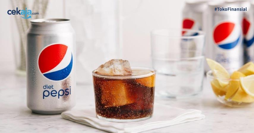 Selamat Tinggal Pepsi, Semoga Bisa Jumpa Lagi