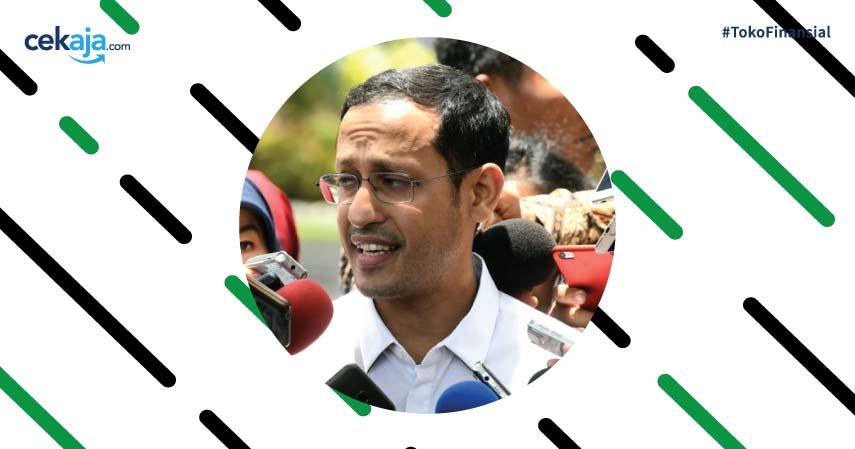 Mengintip Kekayaan Nadiem Makarim, Calon Menteri Baru Jokowi