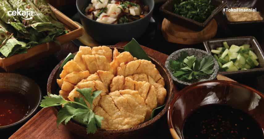 Daftar Wisata Kuliner Murah Palembang, Wajib Coba!