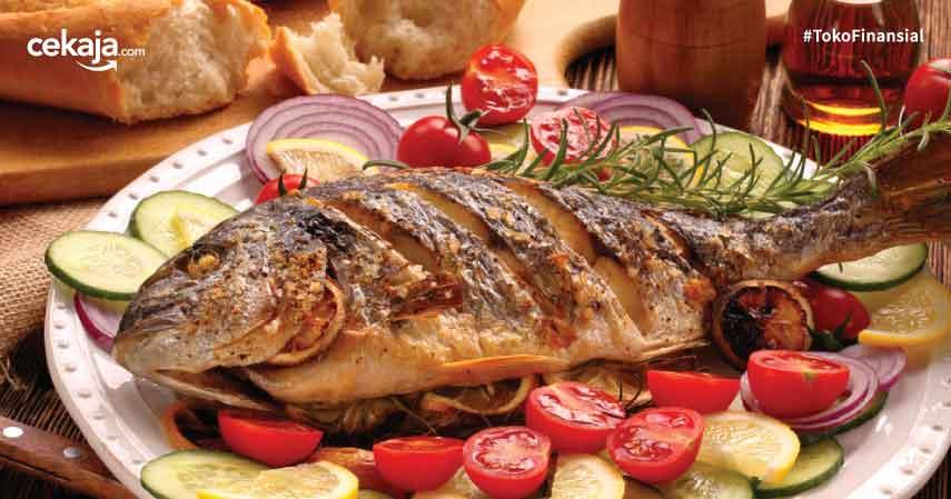 Mau Wisata Kuliner di Manado Harga Murah? Ini Rekomendasinya
