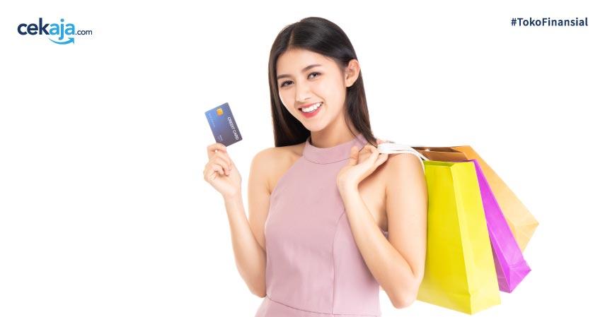 Lima Bisnis Modal Kartu Kredit yang Menguntungkan