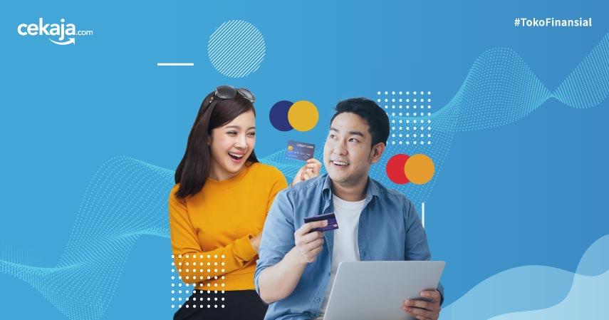 Ini Alasan Kenapa Kamu Tetap Perlu Kartu Kredit Meski Ada e-Wallet