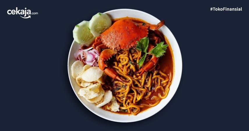 Rekomendasi Wisata Kuliner di Banda Aceh dengan Harga Murah, Mangat Taht!