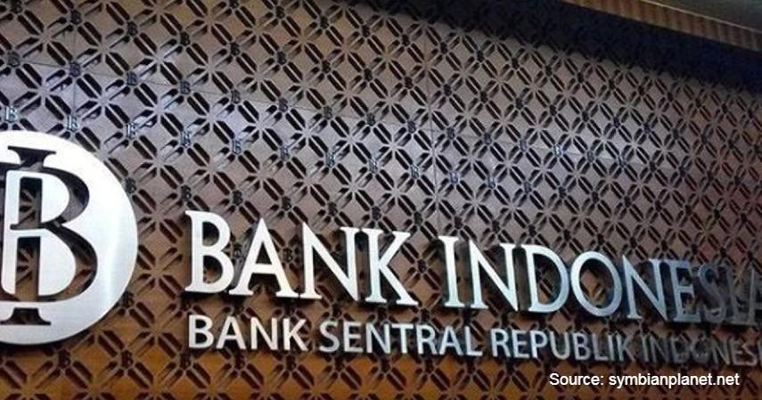 Bank Sentral - Mengenal Fungsi Bank Secara Umum Beserta Jenis-Jenisnya