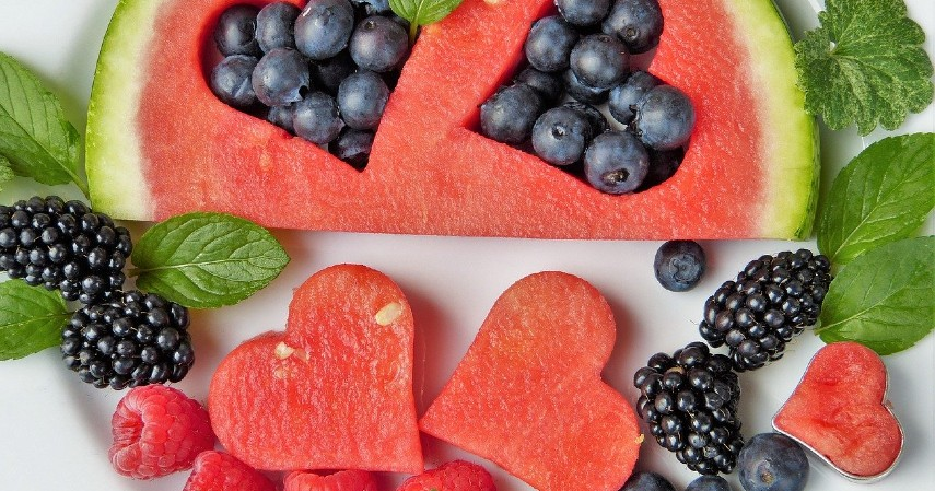 _Buah-buahan - 5 Pilihan Cemilan Sehat yang Baik untuk Tubuhmu